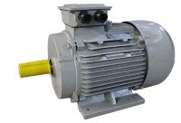 Электродвигатель Y2-112M-6 2.2KW, 940RPM, 380V, 50HZ, IP55, F, 3 PHASE, AC, (type: B5 or B3)